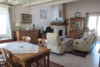 Maison 6 pièces 131,9 m2