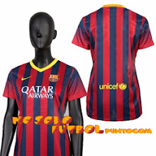 Photo: FC Barcelona 1ª Mujer