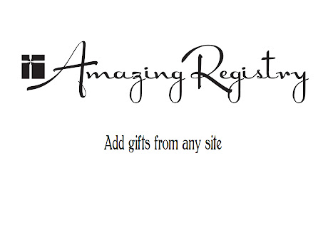 Add To Registry - Amazing Registry