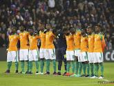 La Côte d'Ivoire accroche la RD Congo