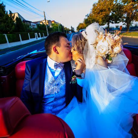 Wedding photographer Costel Mircea (CostelMircea). Photo of 13.01.2018