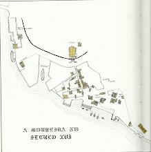 Photo: Plano 1 Moureira de no século XVI