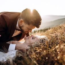 Wedding photographer Natali Vasilchuk (natalyvasilchuc). Photo of 16.01.2019