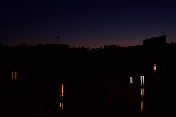La finestra sul cortile di Ilaria Bertini