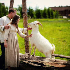 Wedding photographer Pavel Mayorov (pavelmayorov). Photo of 22.10.2012