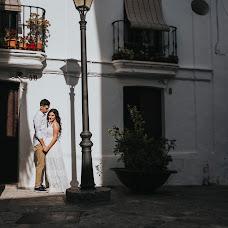 Wedding photographer Sete Carmona (SeteCarmona). Photo of 04.06.2018