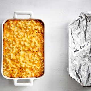 Decadent Mac and Cheese Recipe