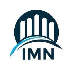IMN's logo