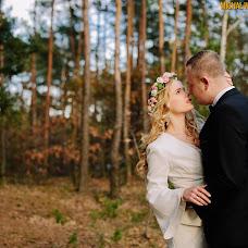 Wedding photographer Michał Woźniak (michalwozniak). Photo of 07.12.2017