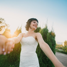 Fotógrafo de bodas Dmitriy Nikonorov (Nikonorovphoto). Foto del 25.05.2017