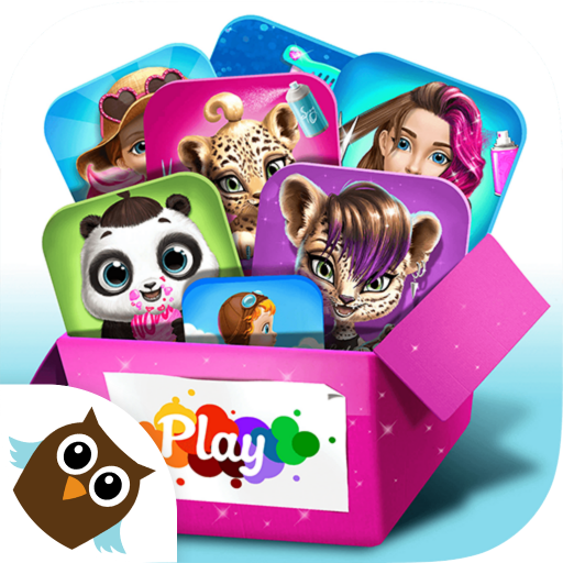 TutoPLAY Kids Games in One App (game)