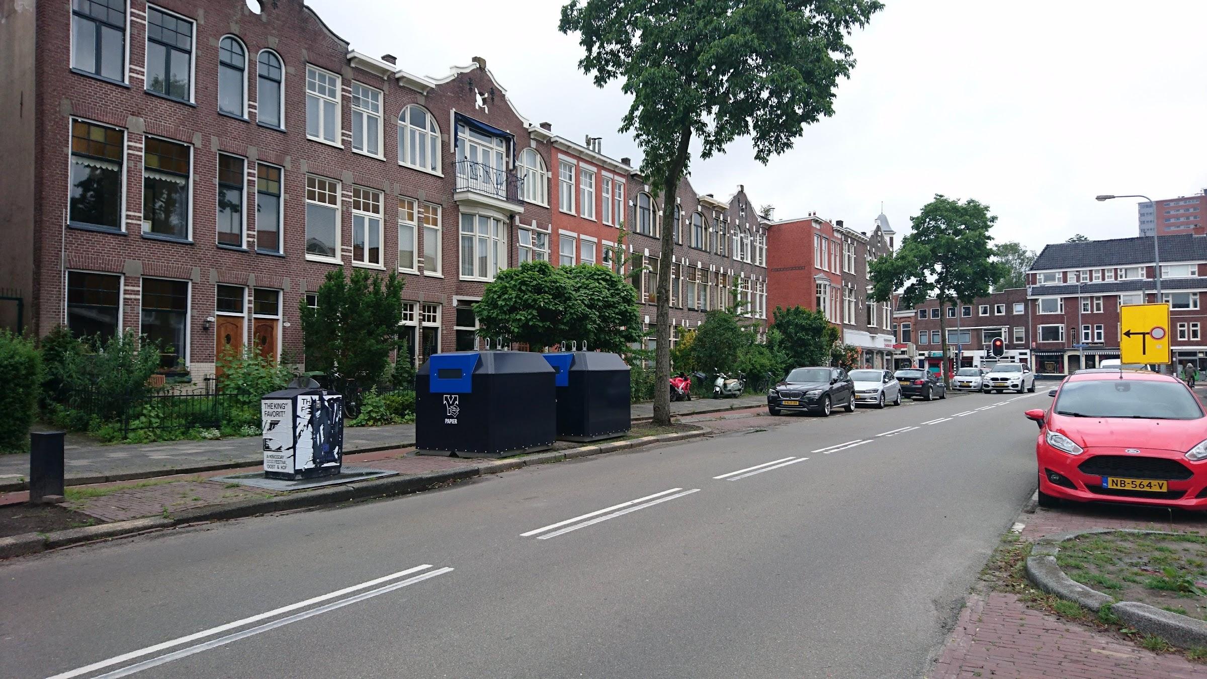 Papierbak Peizerweg