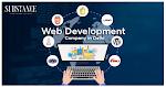 Substance Communication – Web Designing Company in Okhla Phase – 2, Delhi