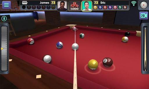 體育競技必備免費app推薦|3D台球線上免付費app下載|3C達人阿輝的APP