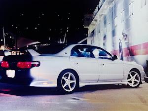 チェイサー LX90 ラフィーネ  2.4ディーゼルターボ 1995年式のカスタム事例画像 shin-kaさんの2019年07月12日22:53の投稿