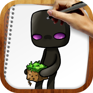 Draw Minecraft for PC