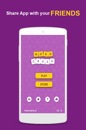 玩免費拼字APP|下載Word Crush-Brain Search Themes app不用錢|硬是要APP