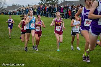 Photo: 3A Girls - Washington State  XC Championship   Prints: http://photos.garypaulson.net/p914422206/e4a077c0c