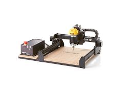 Inventables X-Carve 3D Carvers