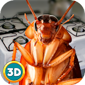 Cockroach Simulator 2