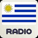 Uruguay Radio Online icon