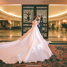 Wedding photographer Ivan Lim (ivanlim). Photo of 20.12.2017
