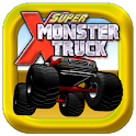 Super Monster Truck Xtreme X icon