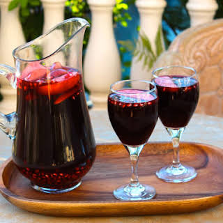 Shiraz Wine Recipes.