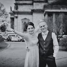 Wedding photographer Sergey Bazikalo (photosb). Photo of 18.04.2018