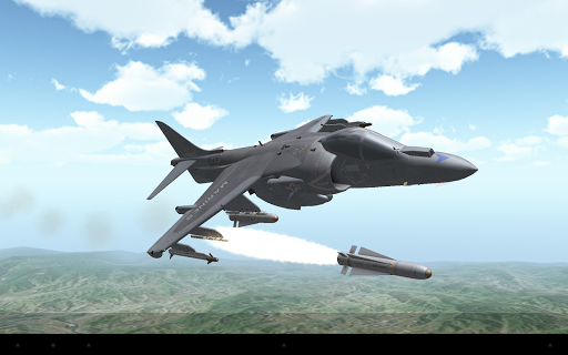 Code Triche Strike Fighters apk mod screenshots 5