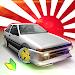 JDM Racing: Drag & Drift Races icon