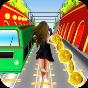 Game Subway Princess Run APK for Windows Phone