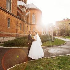 Wedding photographer Kolya Solovey (solovejmykola). Photo of 05.12.2016