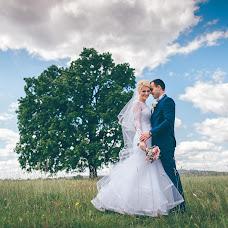 Wedding photographer Yaroslav Dulenko (Dulenko). Photo of 29.11.2016