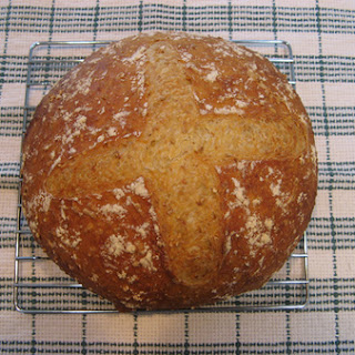 No Knead Bread Variations