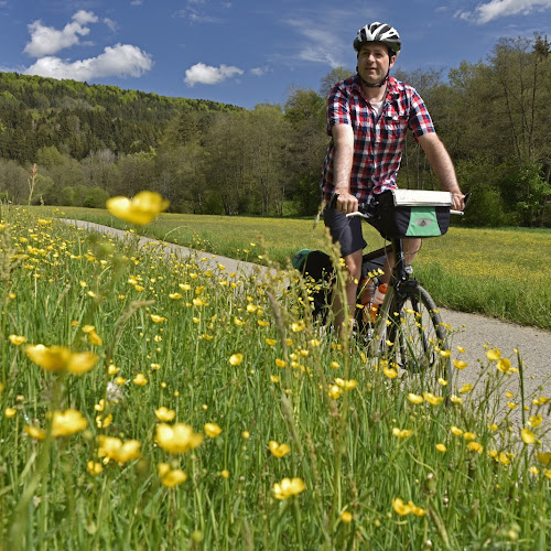 Black Forest Cycle Tour