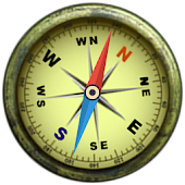Gyro Compass App for Android: GPS Compass Free