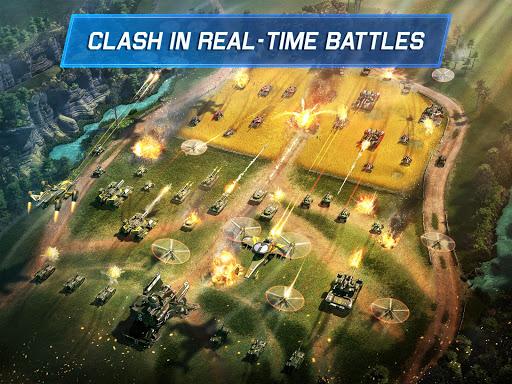 War Planet Online: Global Conquest 1.4.0k screenshots 16