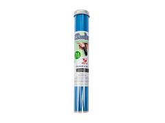 3Doodler Create+ PLA Plastic - 100 Strand Tube - Island Blue