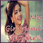 2017 Hindi Girlfriend Shayari