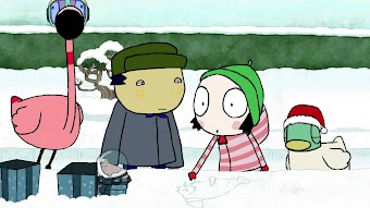 Seacow Snow Trail: Christmas Special