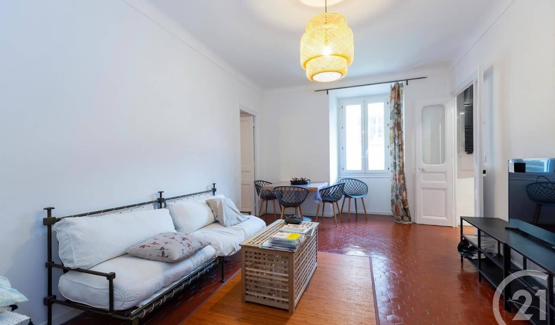 Apartment Nice
