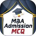 MBA admission guide - Mcq quiz icon