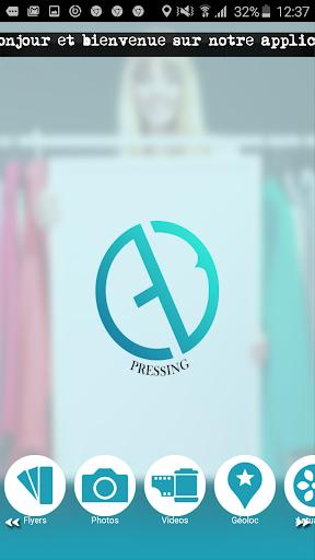 AB Pressing