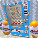 Surprise Eggs Vending Machine icon