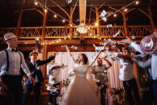 Wedding photographer Lidiya Yurina (lidiaphoto). Photo of 13.08.2017