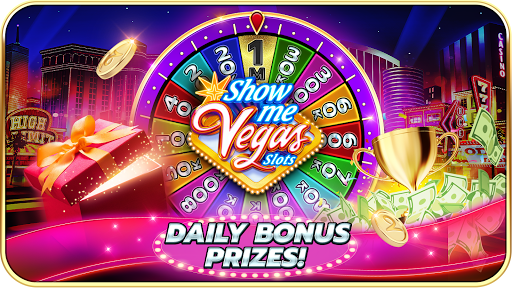 Show Me Vegas Slots Casino Free Slot Machine Games screenshot 7
