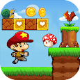 Bob's World - Super Run apk