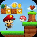 Super Bob's World : Free Run Game APK