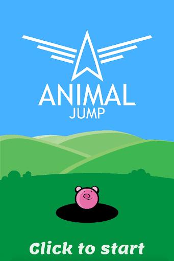Animal Jump